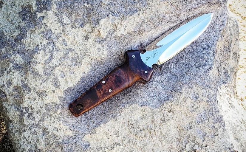 The Gambler's Dagger