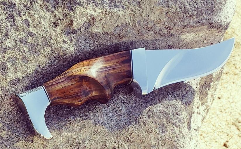 Knife Artistry with JohnDingman